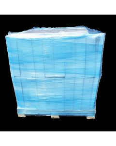 Machine Pallet wrap 500mm x 23mu Blue Tint