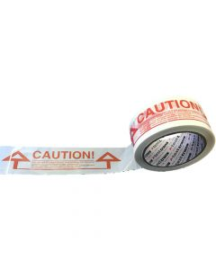 acrylic caution tape