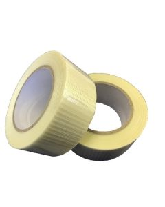 crossweave tape, reinforced packaging tape, extra strong, heavy duty