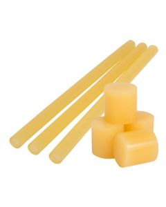 hotmelt glue sticks, stickfast glue, sealing and securing
