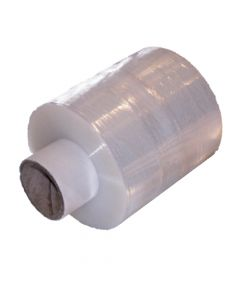 Clear Handy Wrap Hand Pallet Wrap 100mm x 300m x 20mu