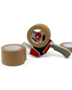 kraft paper tape, packaging tape, self adhesive, paper packaging