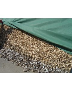 Toptex®  Woodchip Protection Covers