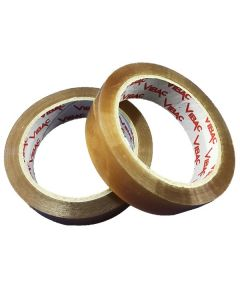 solvent clear tape, thin packing tape, sellotape