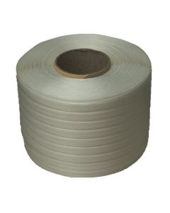 polyester strapping, polyester baler tape, sealing and securing